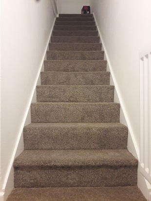 rental property - new carpet fitted, steyning