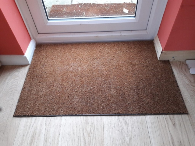 coir matt, storrington