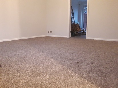lounge carpet fitted, upper beeding, sussex