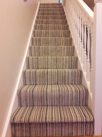 carpet, underlay, stairs, ashington, sussex
