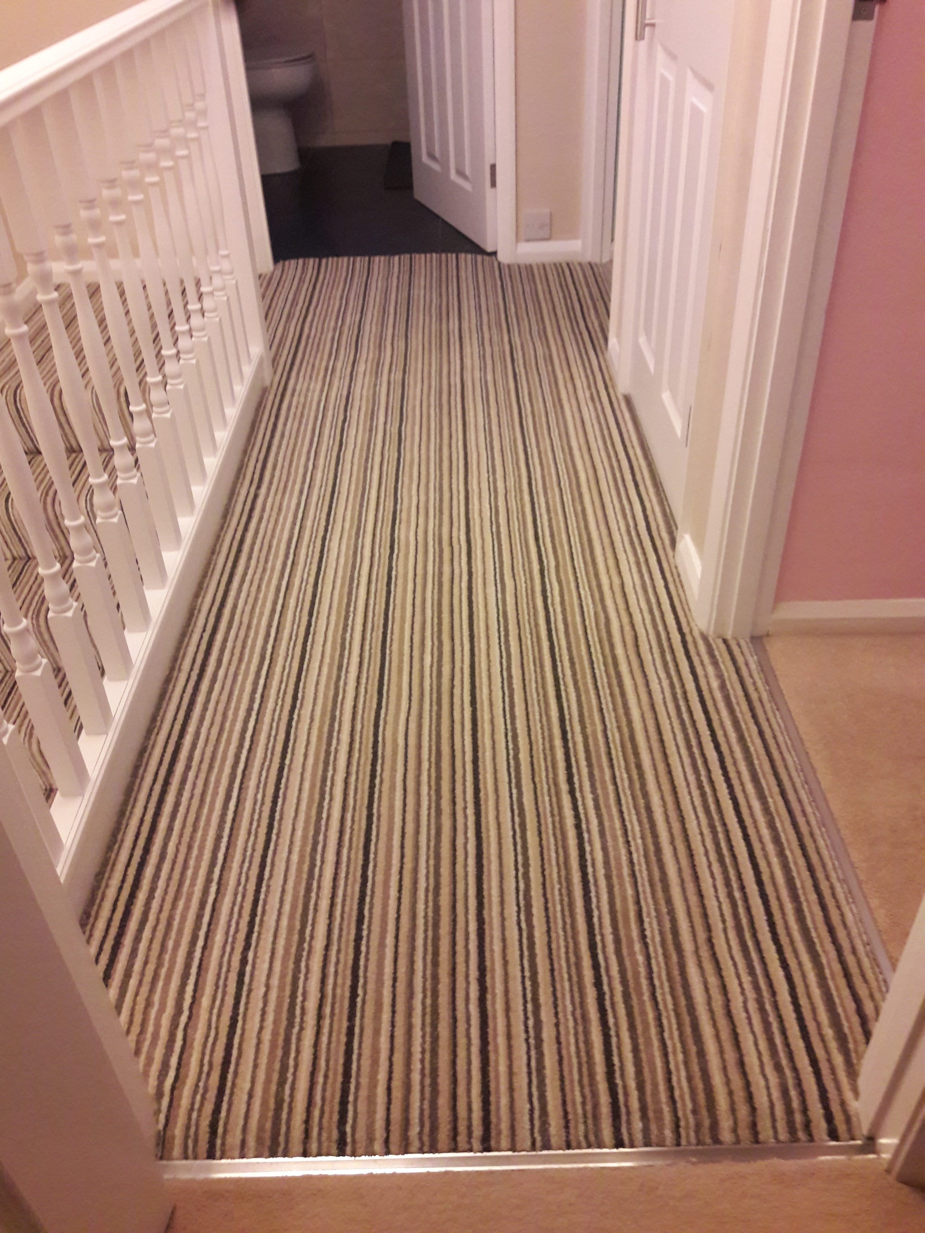 carpet, underlay, landing, ashington, sussex