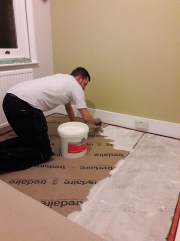 office, underlay, adhesive, carpet